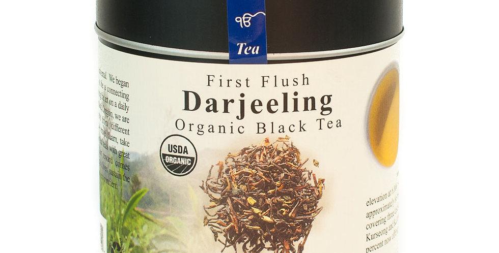First Flush Darjeeling Black Tea