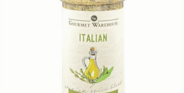 Italian Herb Seasoning & Rub