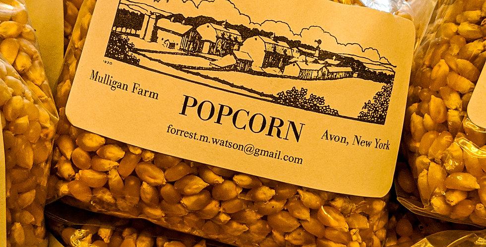 Mulligan Farm Popcorn