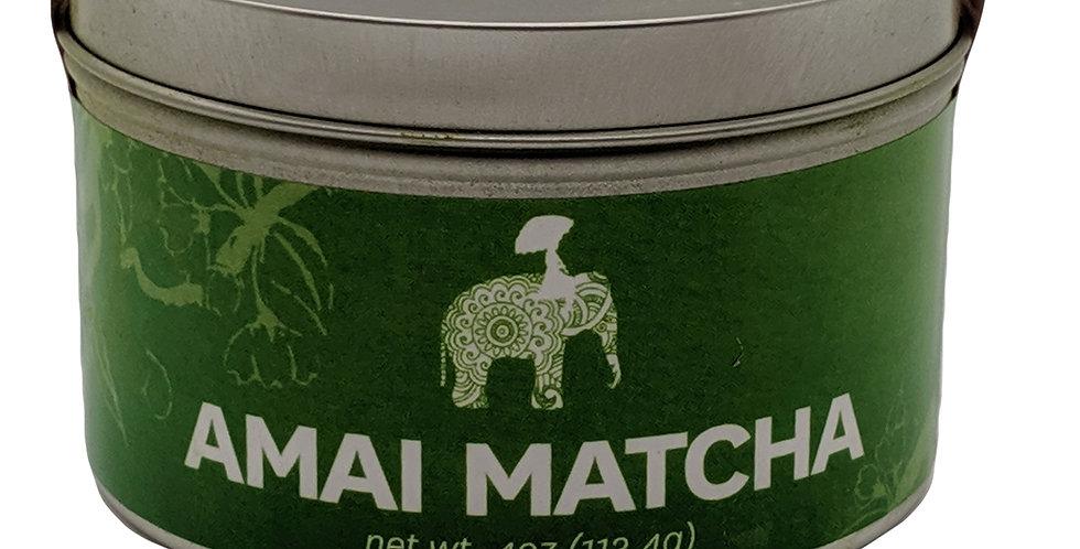 Amai Matcha