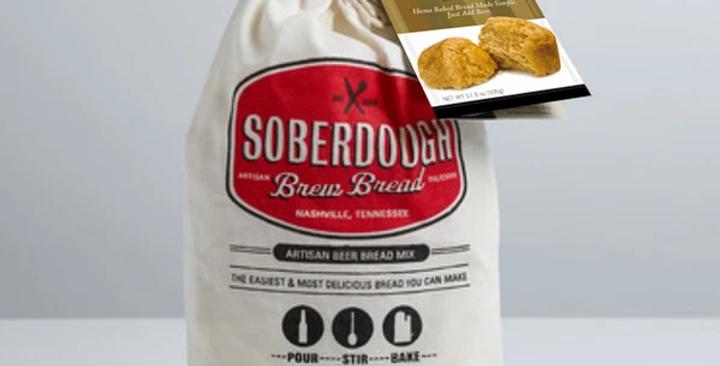Cornbread & Ale Bread Mix