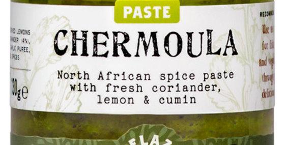 Chermoula Paste