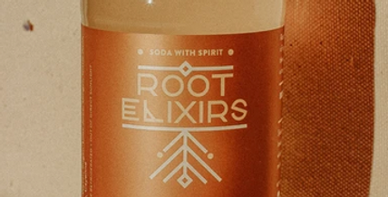 Ginger Lime Cocktail Elixir