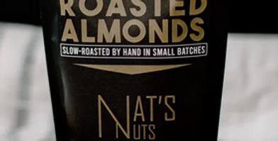 Espresso Roasted Almonds