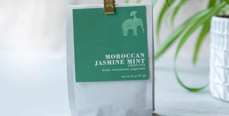 Moroccan Jasmine Mint