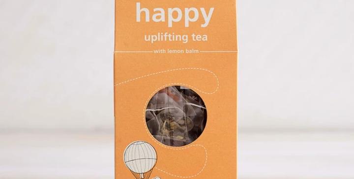 Happy Organic Herbal Tea