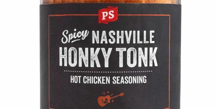 Honky Tonk Hot Chicken Seasoning