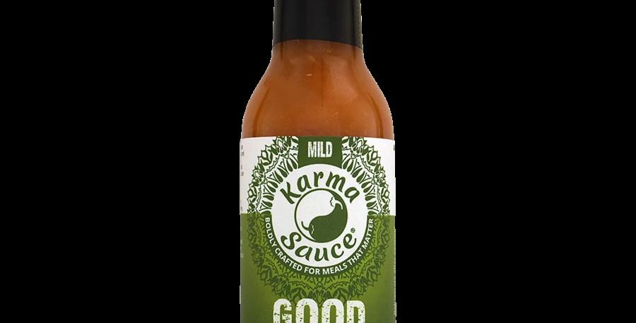 Good Karma Hot Sauce