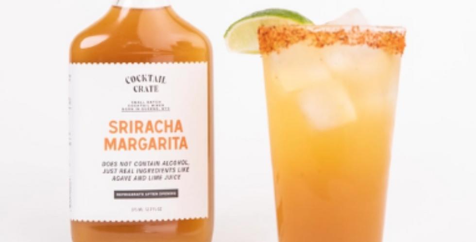 Sriracha Margarita Cocktail Mixer