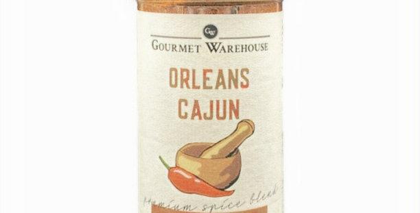 Orleans Cajun Seasoning & Rub