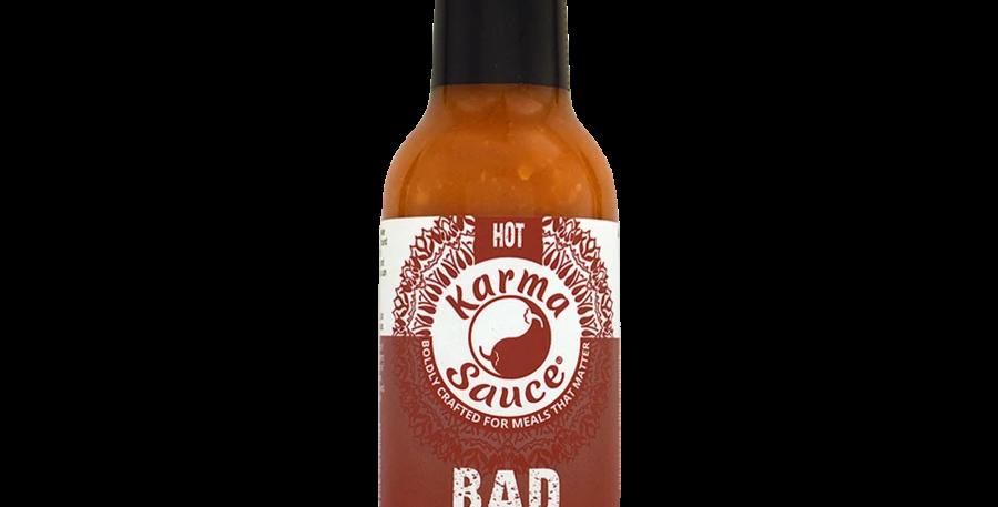 Bad Karma Hot Sauce