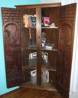 Biblioteca coletiva