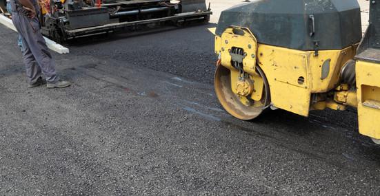 cleveland asphalt paving