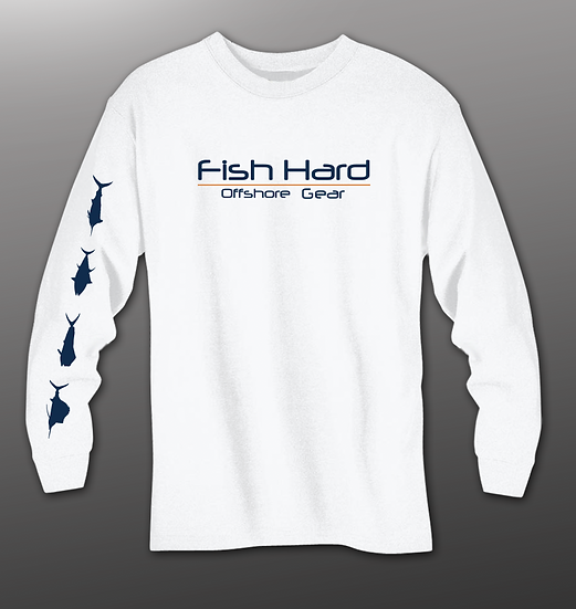 Fish Hard Gear Quick Release Offshore