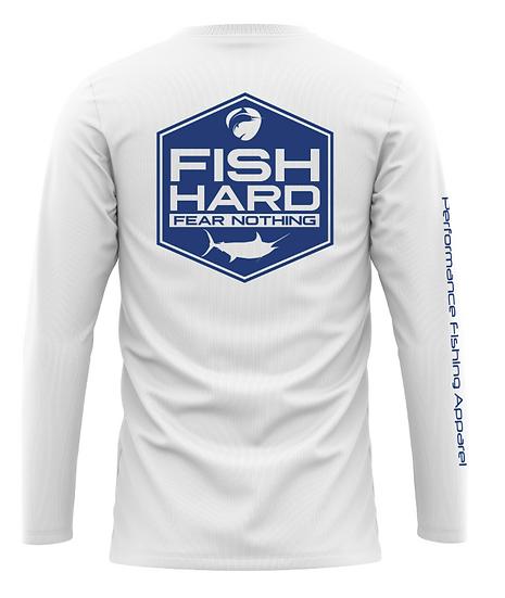 Fish Hard Pro Performance Gear