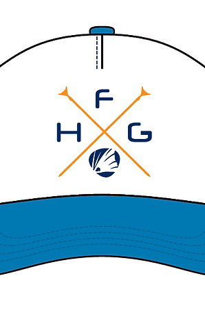 Fish Hard Inshore Push Pole Snapback