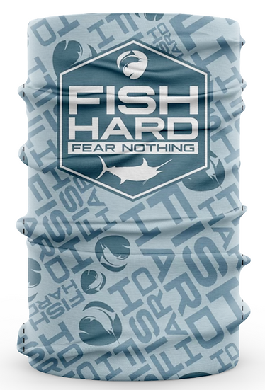 Fish Hard Gear Quick Release Gear Sun Protection