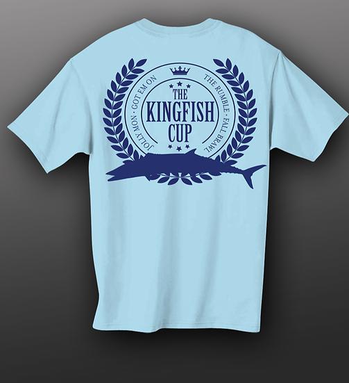 Kingfish Cup Short Sleeve Tee