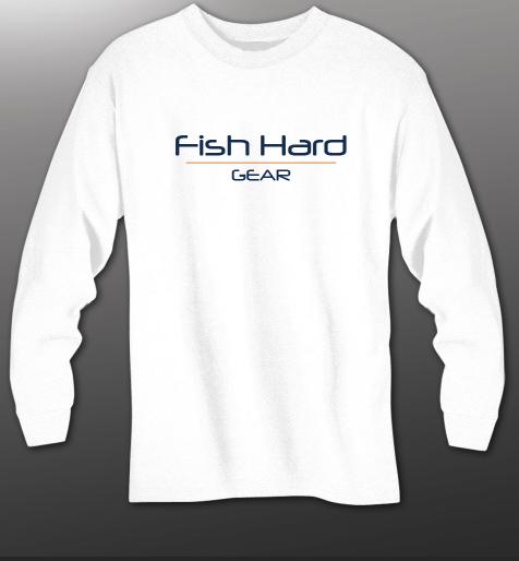 Fish Hard Gear Quick Release Gear