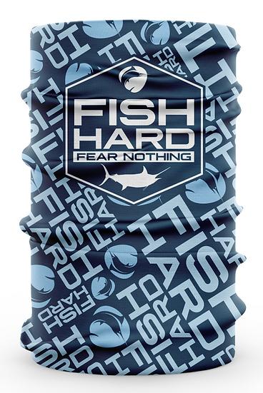 Fish Hard Gear Quick Release Gear Sun Protection