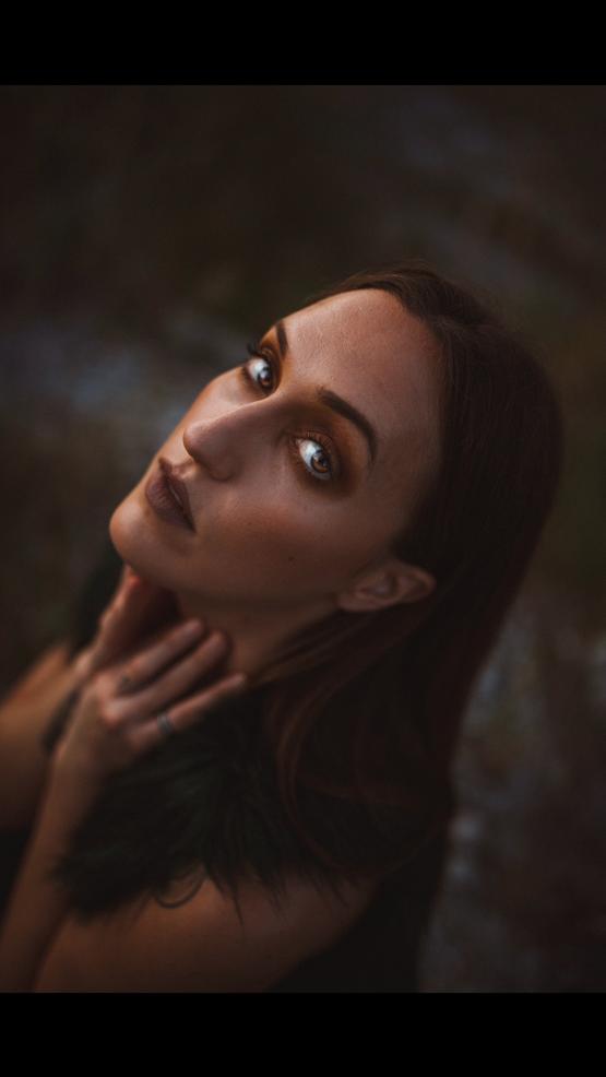 Makeup By: Makeup Houdini