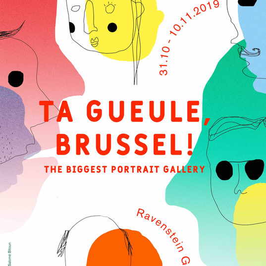 Ta gueule, Brussel!