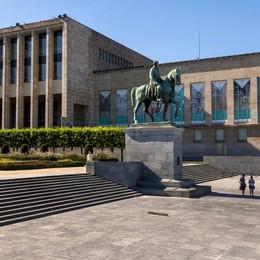 La Librairie des Ducs de Bourgogne
