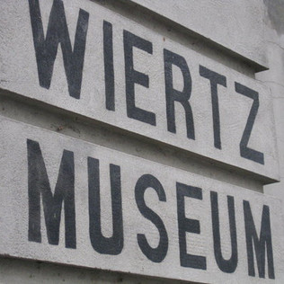 What future for the Wiertz museum?