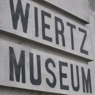 Quel avenir pour le Musée Wiertz?