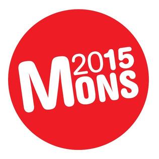 Mons 2015, Culturele Hoofdstad van Europa
