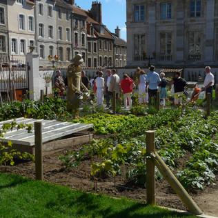 Les jardins Keyenveld