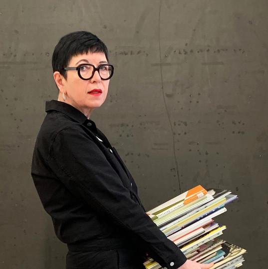 Masterclass met Anne Quévy