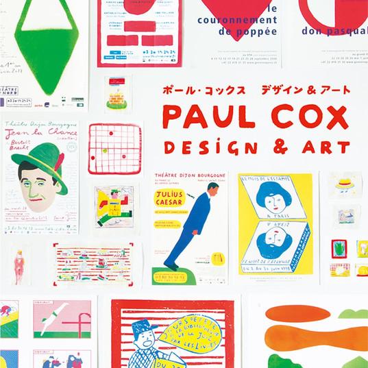 Ontmoeting met Paul Cox