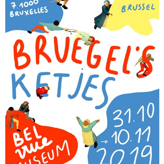 Bruegel'S Ketjes
