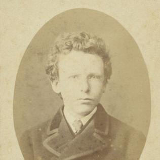 VIncent van Gogh was not Vincent van Gogh!