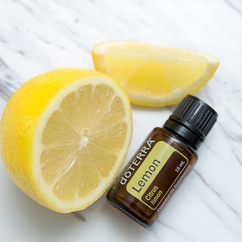 Aceite Esencial de Limón doTerra (15 mL)