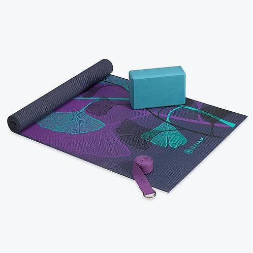 Yoga Kit para Principiantes