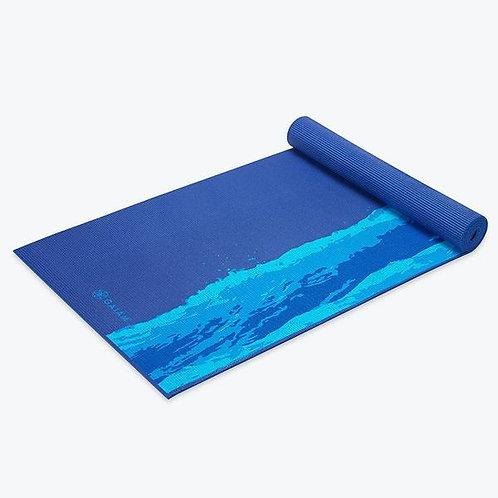 Premium Oceanscape Yoga Mat (6mm)