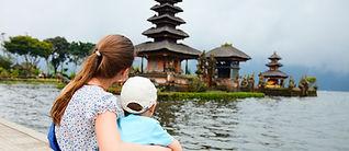 Viaje failiar a Indonesia y Singapur en el Sudeste Asiático