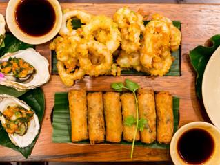Ranking de los mejores destinos gastronómicos del sudeste asiático (parte VII: ganador y subcampéon)
