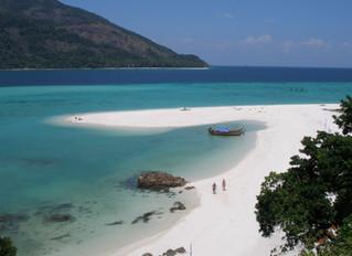 Ranking de los mejores destinos desconocidos del sudeste asiático (parte II)