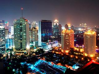 Top 5 mejores restaurantes y terrazas de Yakarta
