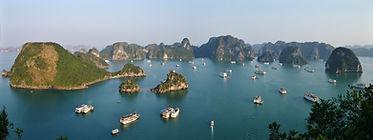 Viaje a Vietnam en el Sudeste Asiático