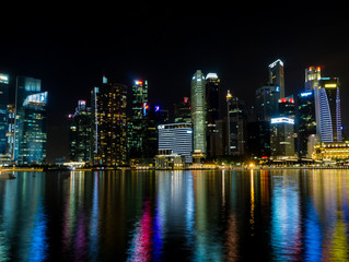 Singapur, el nuevo centro del mundo y de la fiesta