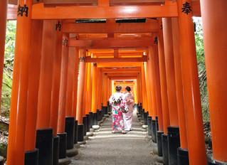 Japón como nuevo destino de moda: ranking de sus mejores destinos