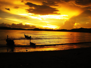 7 recomendaciones de tu primer viaje a Tailandia