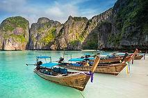 Tailandia en el Sudeste Asiático