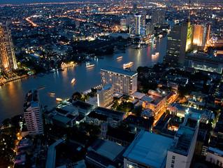 Blog de Bangkok, la entrada al paraíso asiático
