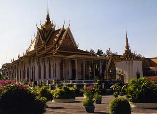 Blog de Phnom Penh, la gran desconocida del sudeste asiático