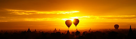 Viae a Myanmar en el Sudeste Asiático
